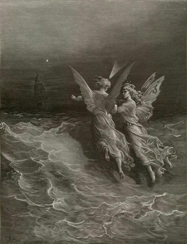 Rime of the ancient mariner critical analysis essay The Realm of the Unreal   blogger