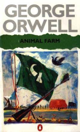 Animal Farm George Orwell 4umi Word